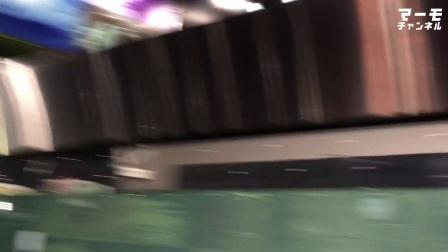 [丸呑み]マーモプロップ衝撃バイトシーン[マーモチャンネル]