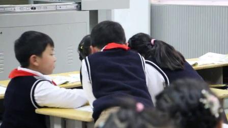 """小學道德與法治部編版一下《第4課 不做""""小馬虎""""》安徽趙玲"""