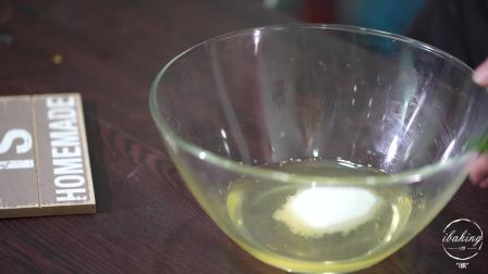 最适合新手做的法式糕点——橙香费南雪,尝一口,你会被自己的手艺惊艳