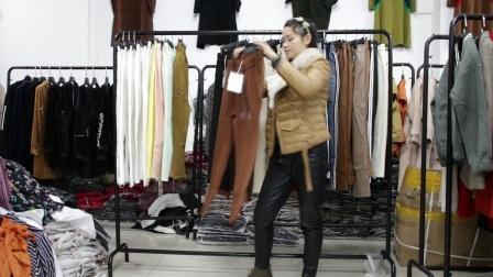 精品女装批发服装批发女士时尚春夏秋款女裤走份30件一份,不可挑款零售混批