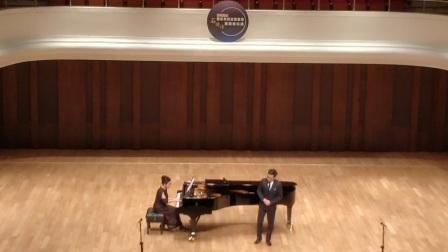 石倚洁 西安音乐学院独唱音乐会《思乡》