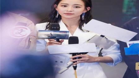 《长河落日》曝电影级片花张钧甯首部谍战剧引期待