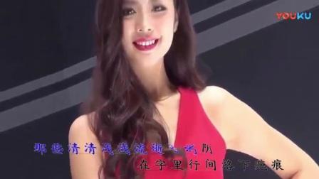 歌曲《曲中人》 DJ版 _标清