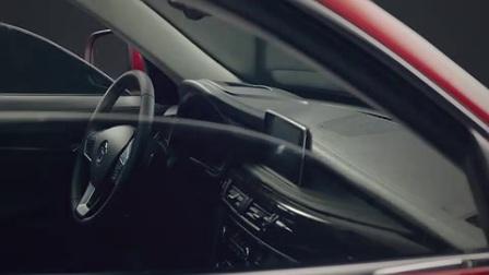 汉腾汽车新品(X7S)上市