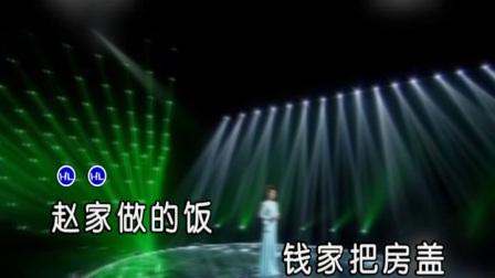 李菲菲-乡里乡亲(现场版)红日蓝月KTV推介