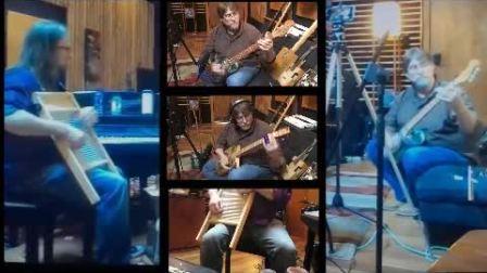 【BK声学与振动】WAVES电子杂志—雪茄盒吉他