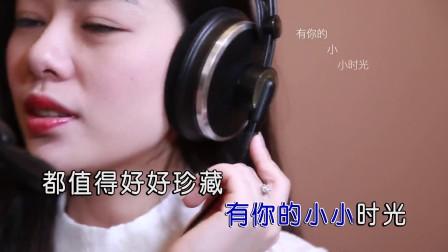 小天使-小时光(原版)红日蓝月KTV推介