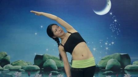 瑜伽视频教程初级,从零开始学瑜伽
