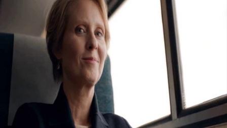 《欲望都市》主演辛西娅宣布参选纽约州长