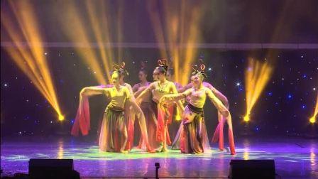 舞蹈《梵音》