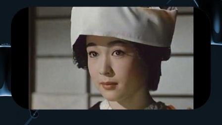 日本昭和十大最美女星,小百合只能排第二,她美过迪丽热巴!