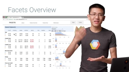 Visualize your Data with Facets