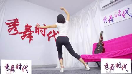 秀舞时代 小羽 提线木偶 舞蹈 电脑版背面2