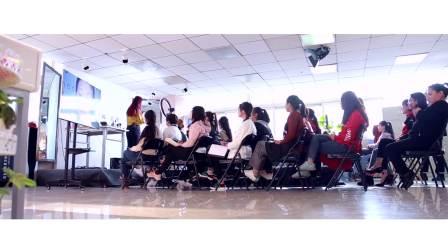 青海省西宁市梵珂化妆造型培训学校
