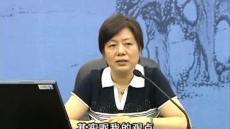 心理学家李玫瑾:为什么孩子太自私,受不了挫折?父母有很大责任!