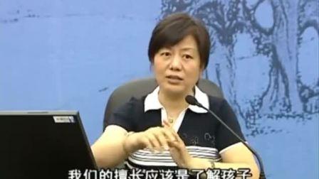 心理学家李玫瑾:孩子不想上学,不爱读书怎么办?家长应该看一下