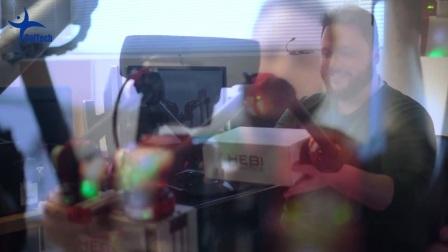 轮式自平衡机器人 - 硅步机器人 - Igor Dreams