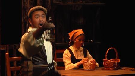糖果屋历险记 - 音乐剧 HANSEL & GRETEL - THE MUSICAL