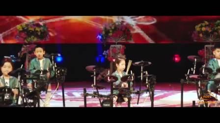 罗兰教育部分校区17-18年度音乐会活动集锦