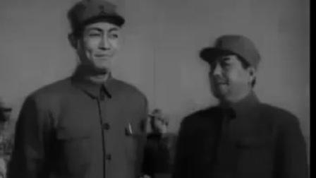 黑山阻击战(1958)上集 八一电影制片厂国产红色经典老电影故事片_标清