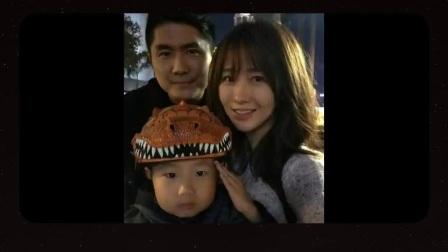 娶了村姑的潘长江,为何生出漂亮女儿,看他年轻时候照片就明白了