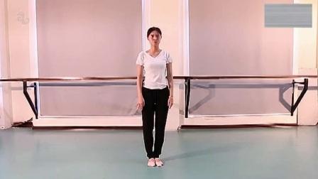 采薇 舞蹈教学