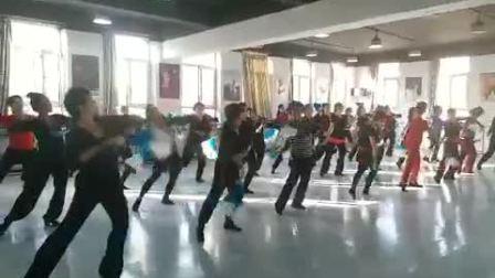 古典舞《绣江南》