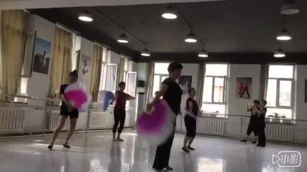 古典舞《梨花颂》