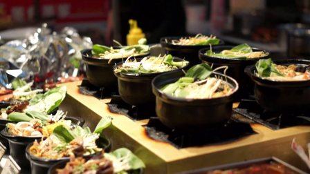 【艾菲鱼 迷你Vlog】淮河路步行街美食小吃 048