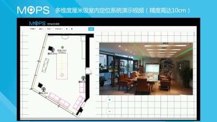 UWB厘米级室内定位技术-物资、人员定位基站标签展示
