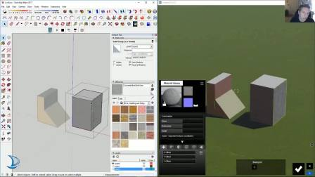 Lumion 8.3 LiveSync 2.0 with SketchUp学习教程