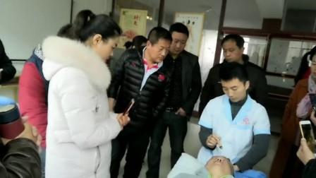 淮南合肥亳州阜阳中医艾灸中医推拿理疗培训学校
