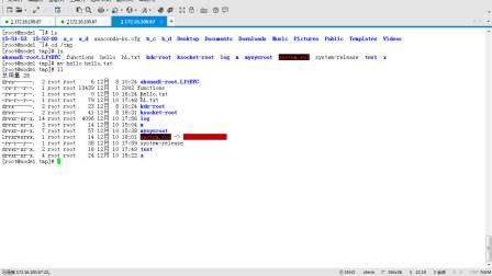 跟马哥快速学Linux-文件管理命令及变量基础