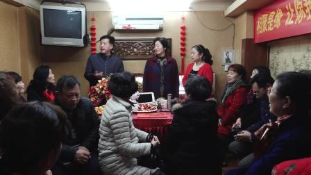 《皇家一号》武汉之家佳合茶艺聚会
