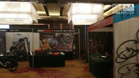 不凡时刻_中国单车月-太原站闲逛