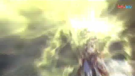 昊正五道最强战力一同出现, 面对邪神强招还是吐血!_标清