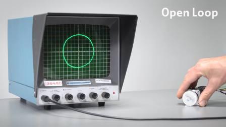 步进电机开环控制Open Loop
