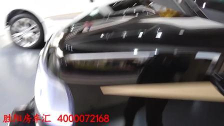 平顶GMC房车车型视频介绍