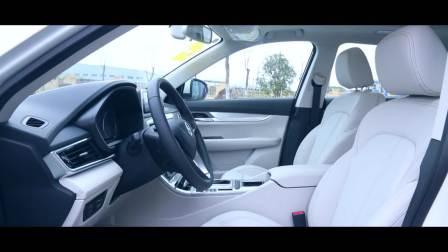 售价7.68-8.38 万元 汉腾X5新增两款1.5T手动挡车型