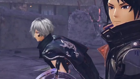 God Eater 3 - New Trailer - PS4 and PC Platforms Revealed