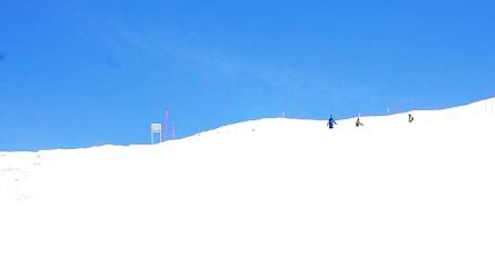 长白山滑雪