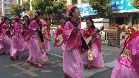 龙港人民祝习主席再次当选。