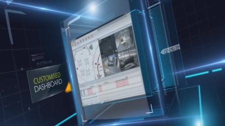 KANTECH INTEVO安防管理平台