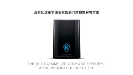 KANTECH KT-1门禁控制器介绍