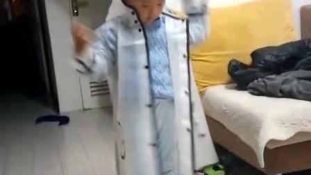 儿童时装秀✌✌✌