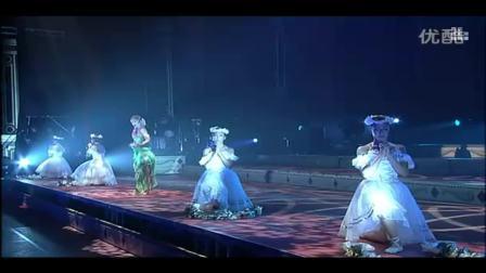 ayu 滨崎步2007年巡回演唱会高清晰ASIATOUR2007Tour.of.Secret~cd1