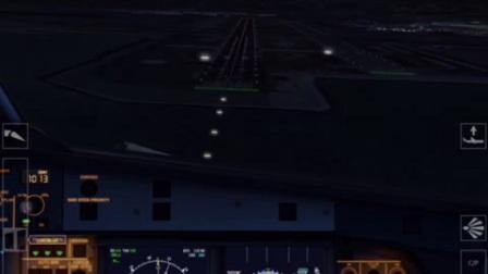【Aerofly FS 2】自制A320短片