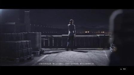 强哥《彩虹六号:围攻》爆发模式过场CG