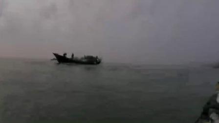 我要去航海-庹二漂流第121天