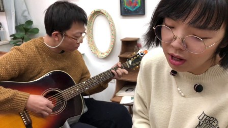 HomeStage | 春风吻上我的脸(cover)